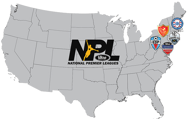 2016-17 NPL update: Northeast (EDP, NEP, NYCSL, NE Girls NPL, NEPAL)