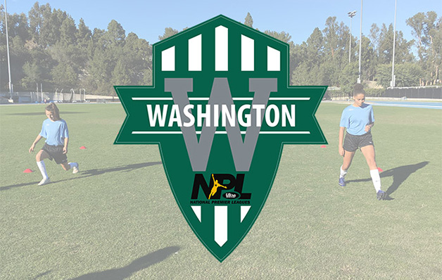 Washington NPL enters National Premier Leagues landscape for 2017-18 season