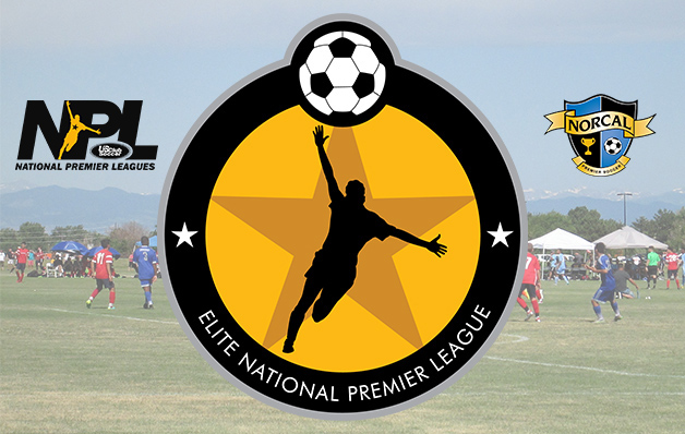 NorCal Premier and new NPL in Southern California add strength to NPL lineup of ENPL qualifiers