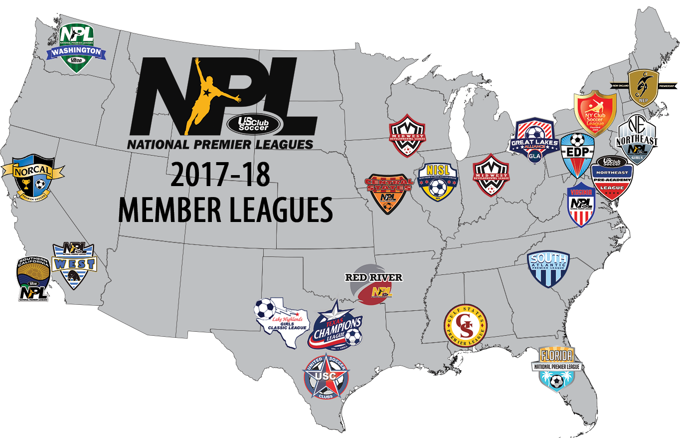 2018 Boys NPL Finals underway in California and Massachusetts, alongside inaugural ENPL postseason