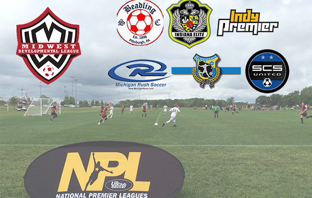 NPL's Midwest Developmental League expands, welcomes six new clubs for 2017-18 season