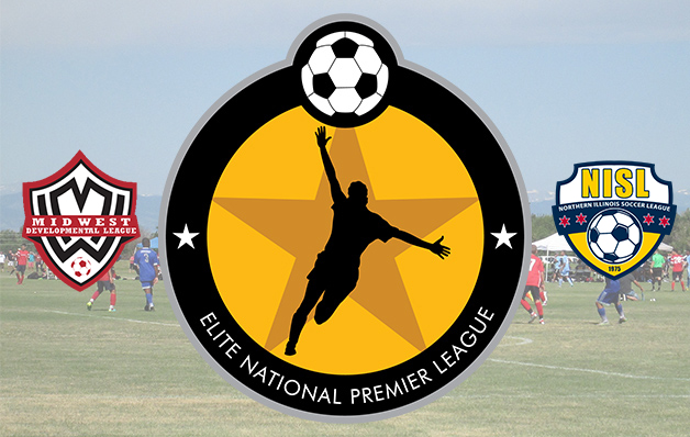 Midwest Developmental League, Northern Illinois Soccer League enter ENPL with NPL experience