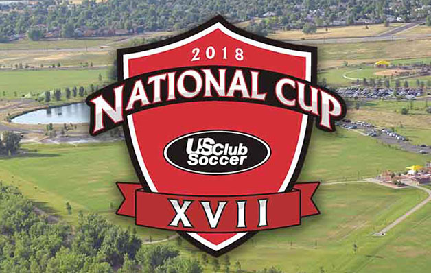 National Cup XVII Finals expands, returns to Aurora Sports Park in Aurora, Colo.