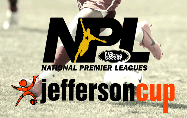 NPL teams take on 2017 Jefferson Cup (RECAP)