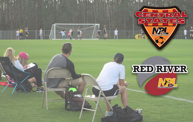 Central States NPL, Red River NPL to establish NPL division of 2018 Sam Shannon Showcase