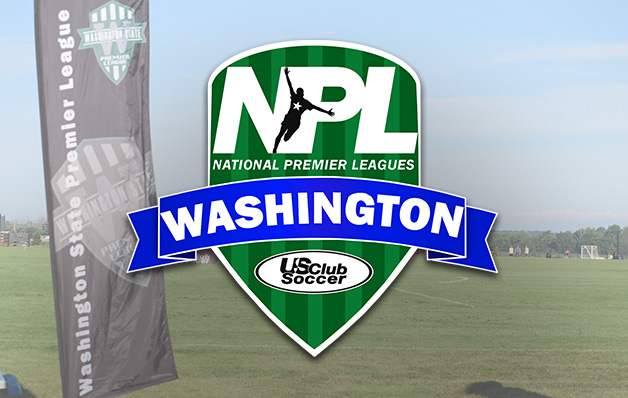 Washington NPL qualifies boys champions, younger girls age groups to national postseason